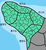 Dankuk Map