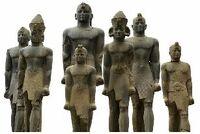 Mallan Pharaohs