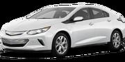 2018-Chevrolet-Volt-white-full color-driver side front quarter