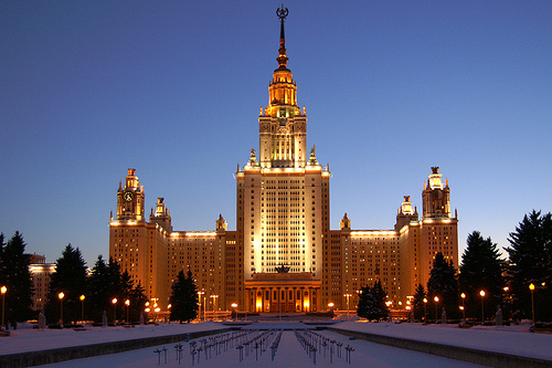 Moscow Univ1