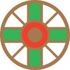 Church of Dankuk Logo
