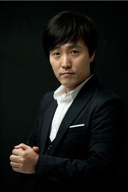 Sun Gyeong-yun