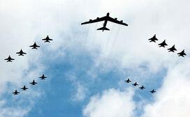 Hurorian planes