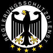 REGIERUNGSSCHUTZDIENST
