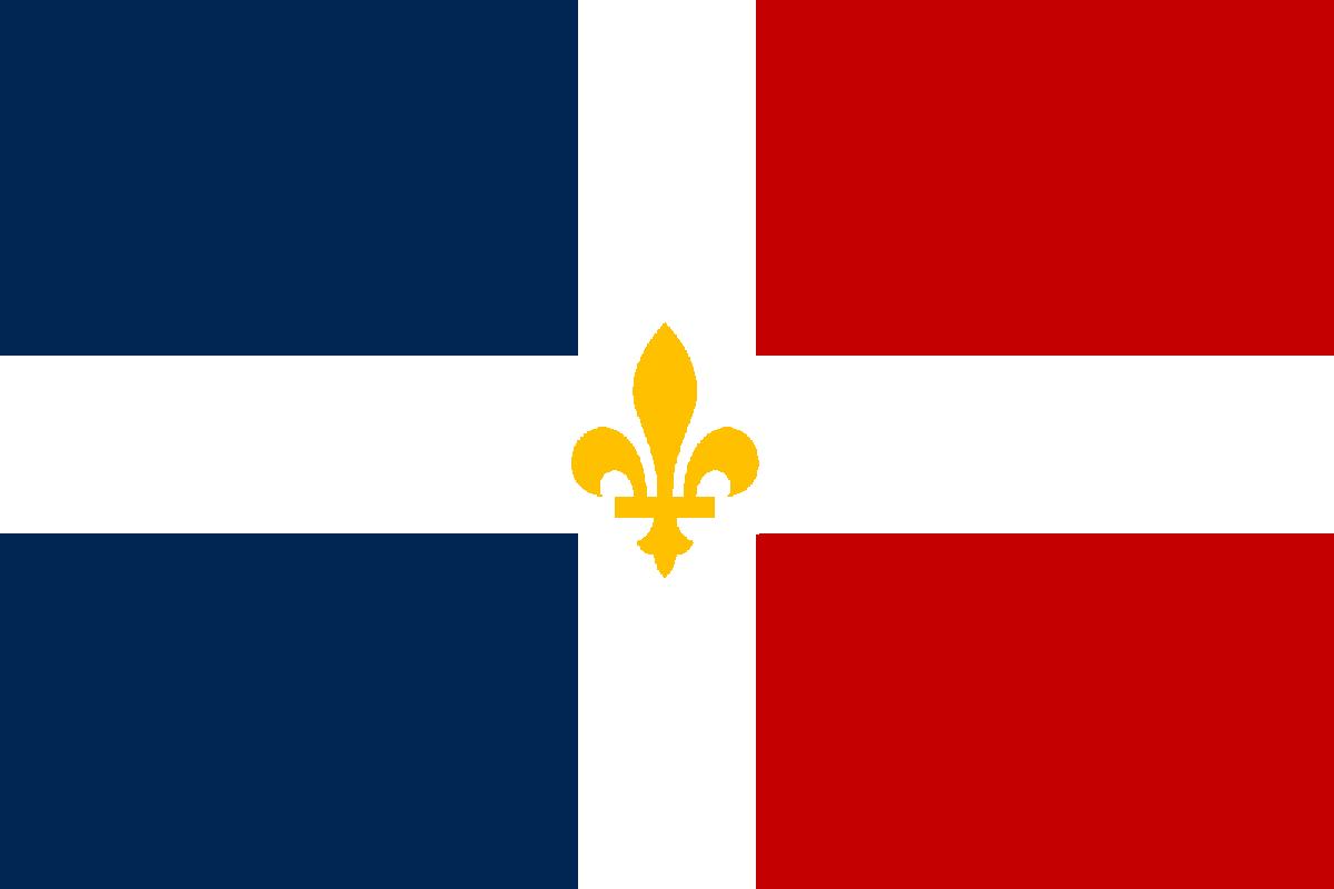 The Flag of the Royaume de Kanjor