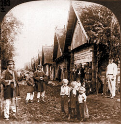 Peasants-russia
