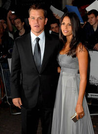 Andrey Mashkov & Wife