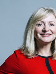 Lucy Peters Tracy Brabin
