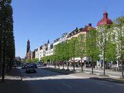 Oderveld-City