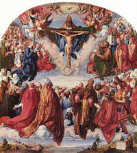 Orthodox Catholic Trinity