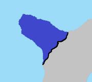 Baeguk Map