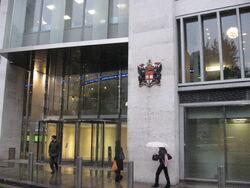 London Stock Exchange 1520 Copyright Kaihsu Tai