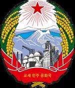DPRKyoseonCOA