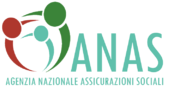 Istalia ANAS logo