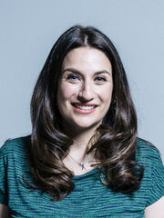 Kate Holland Luciana Berger
