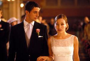Audrey & Richard