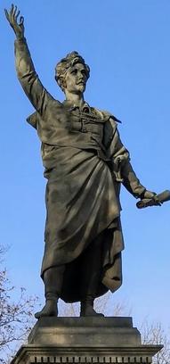 Statueofendrodi