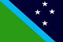 Flag of Rapa Pile