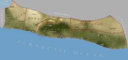 Glorious map Cakana 2