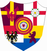 New Coats of Arms Rothingren