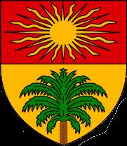 Al-Majali Emblem