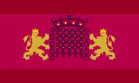 Budenlar Flag
