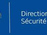 Internal Security Directory