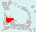Jelbania Location
