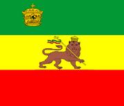 46th century Cobura Flag