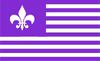 Albiland-Flag
