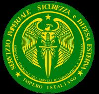 SISDE Seal