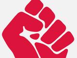 Sozialistiche Weltrepublik Partei (Socialist World Republic Party)