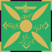 War ensign Aldegar