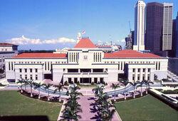Tukaralese Parliament