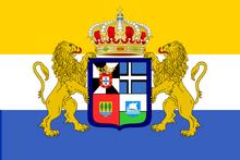 Bandera de Egelion