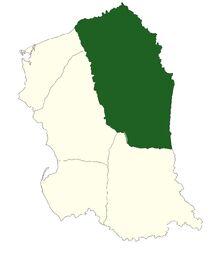 Chynberg Voivodeship Green