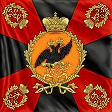 Druzhina flag