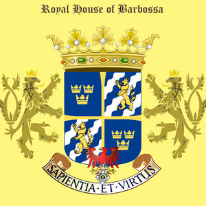 Royal House of Barbossa