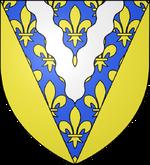 CoA-Kingdom of Roussillion