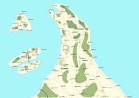 Dorvik Map 1
