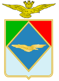 Coat of Arms of the Istalian Air Force