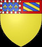CoA-Kingdom of Chevenement