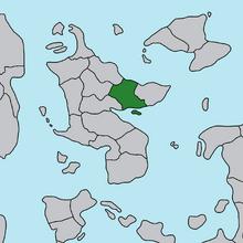 Location of Kundrati