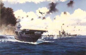 NavalBattleSouthOcean