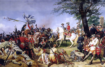Battle of the Kanjorgne