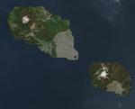Rapa Pile Satelite View
