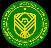 SISDI Seal