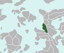 Sekowo location