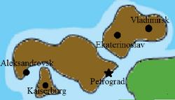 Trigunia