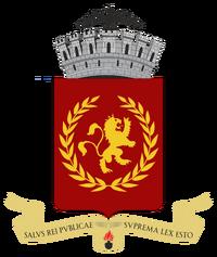 Selucian Army flag